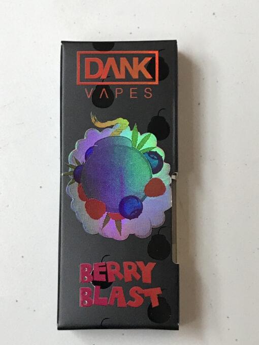 Berry-Blast Vape For Sell