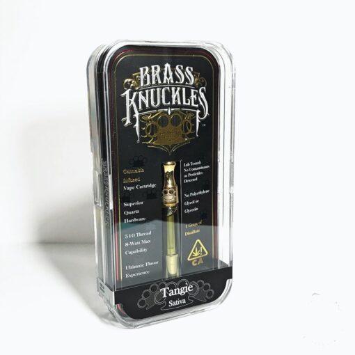 Tangie Brass Knuckles