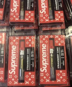 Buy supreme cartridges online