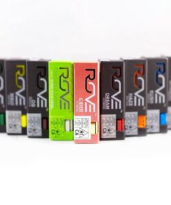 ROVE CARTS CARTRIDGES