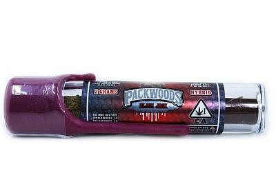 Black Jack pre packwoods