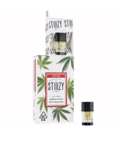 Where to buy stiiizy pods