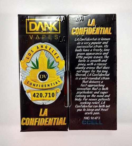 Buy La Confidential USA