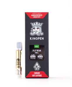 kingpen Cartridge