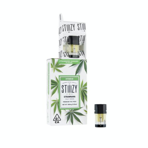 stiiizy pods for sale