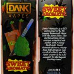 Buy Sweet-Aromatic dankvape flavor