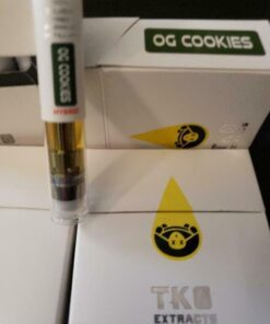 tko carts for sale