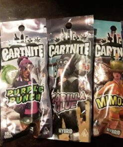 cartnite dab carts
