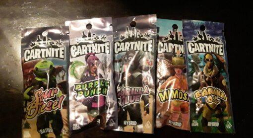 cartnite dab carts