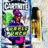 cartnite purple punch